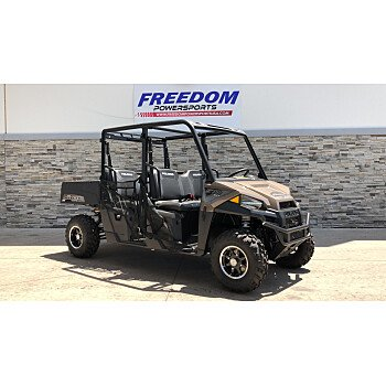 2019 Polaris Ranger Crew 570 for sale 200833008